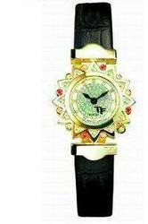 Годинник ROMANSON HL5153QLG GOLD — ДЕКА