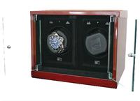 Коробка для завода часов Beco 309323 (темная вишня) - Дека