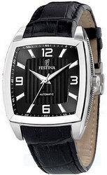 Часы FESTINA F6753/B - Дека