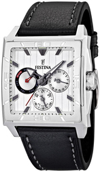 Часы FESTINA F16568/1 - Дека