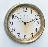 Часы HERMLE 30756-002100 - Дека