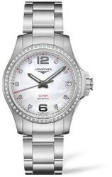 Часы LONGINES L3.316.0.87.6 - Дека