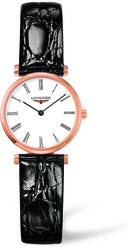 Часы LONGINES L4.209.1.11.2 - Дека