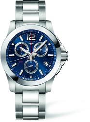 Часы LONGINES L3.700.4.96.6 - Дека