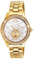 Часы ELITE E53354G 101 - Дека