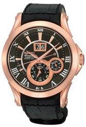 Часы Seiko SNP036P1 - Дека