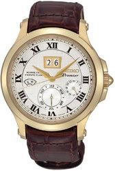 Часы SEIKO SNP044P1 - Дека