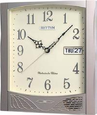 Часы RHYTHM CFH104NR18 - Дека