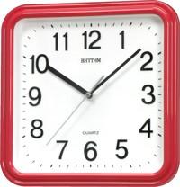 Часы RHYTHM CMG450NR01 - Дека