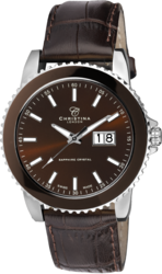 Часы CHRISTINA 519SBRBR-Sbrown - ДЕКА