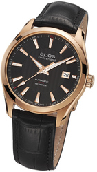 Часы EPOS 3409.132.24.15.25 - Дека