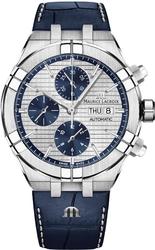 Часы Maurice Lacroix AI6038-SS001-131-1 — Дека
