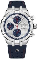 Часы Maurice Lacroix AI6038-SS001-133-1 — Дека