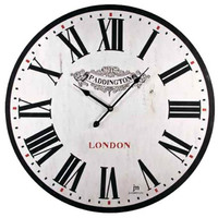 Часы LOWELL 21418 (justaminute) - Дека