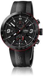 Часы ORIS 674 7659 47 64 RS 4 25 06 B - Дека