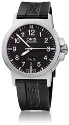 Часы ORIS 735 7641 41 64 RS 4 22 05 - Дека