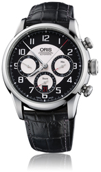 Часы ORIS 676 7603 4094 Set LS - Дека