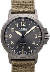 Часы ORIS 735 7641 4263 TS 5 22 22G - Дека