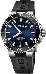 Часы ORIS 733 7730 4135 RS 4 24 64EB - ДЕКА