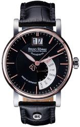 Часы Bruno Sohnle 17.63073.745 - Дека