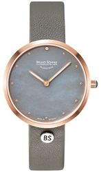 Часы Bruno Sohnle 17.63171.851 - Дека