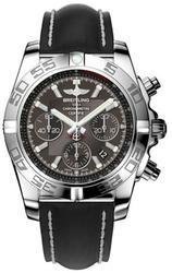 Часы BREITLING AB011012/M524/435X - Дека