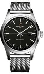 Часы BREITLING A1036012/BA91/154A - Дека