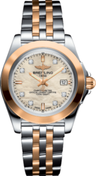 Часы BREITLING C7133012/A803/792C - Дека