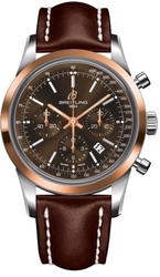 Часы BREITLING UB015212/Q594/437X - Дека
