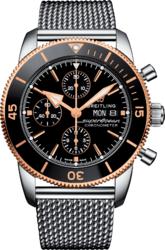 Часы BREITLING U1331312/BG50/154A - Дека