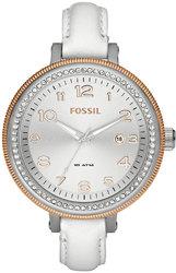 Часы Fossil AM4362 - Дека