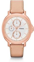 Часы Fossil ES3358 - Дека