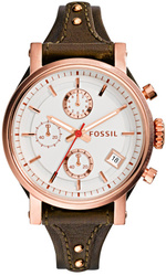 Часы Fossil ES3616 - Дека