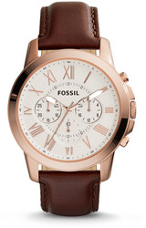 Годинник Fossil FS4991 — ДЕКА