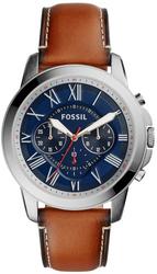 Часы Fossil FS5210 - Дека