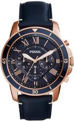 Часы Fossil FS5237 - Дека