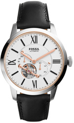 Часы Fossil ME3104 - Дека