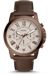 Часы Fossil FS5344 - Дека