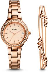 Часы Fossil ES4337SET - Дека