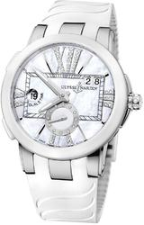 Часы Ulysse Nardin 243-10-3/391   - Дека