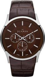 Часы SKAGEN SKW6001 - Дека