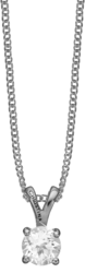 Цепочка с подвеской CC 680-S07-55 - Дека
