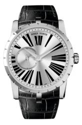 Часы Roger Dubuis DBEX0354 - Дека