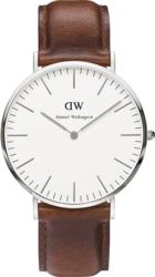 Часы DANIEL WELLINGTON 0207DW St Mawes - Дека