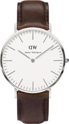 Часы Daniel Wellington DW00100023 Bristol 40 - Дека