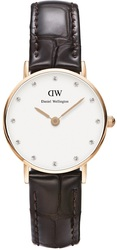 Часы Daniel Wellington DW00100061 Classy York 26 - Дека