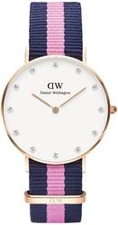 Часы Daniel Wellington DW00100077 Classy Winchester 34 - Дека