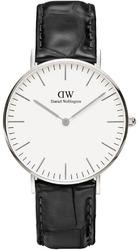 Часы Daniel Wellington DW00100058 Classic Reading 36 - Дека