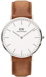 Часы DANIEL WELLINGTON DW00100110 Classic Durham 40 - ДЕКА