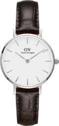 Часы Daniel Wellington DW00100244 Classic Petite 28 York S - Дека